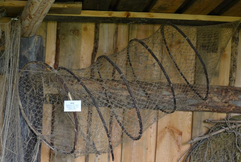 Тимохович вязание сетей 94